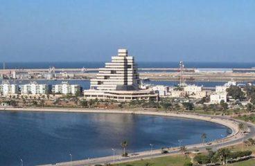 تنمية بنغازي
